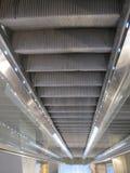 Subterráneo que resbala la escalera Imagen de archivo