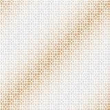 Subtiler geometrischer Hintergrund mit diagonaler Steigung und gerundeten Quadraten vektor abbildung