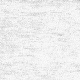 Subtle halftone dots vector texture overlay. Subtle halftone vector texture overlay. Monochrome abstract splattered background Royalty Free Stock Photography