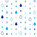 Subtle pattern, graphic design, abstract background with rain drops, creative backdrop. Abstract background with rain drops, subtle pattern, graphic design royalty free illustration