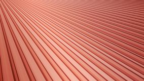 Subtle Red Lines Graphic Background stock photo