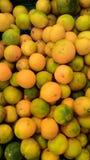 Subtropisch Fruit Royalty-vrije Stock Afbeeldingen