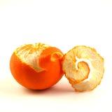 Subtropische Frucht Lizenzfreies Stockfoto