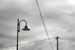 suburb Fotos de Stock Royalty Free