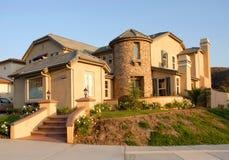 Suburban Home