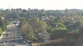 suburbia Images libres de droits