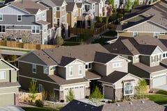 Suburbia Stock Images