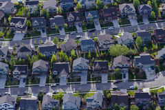 Suburbia Stock Images
