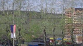 Suburbio de Novosibirsk metrajes