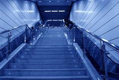 Subway Stock Photo
