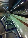 subway fotografia de stock