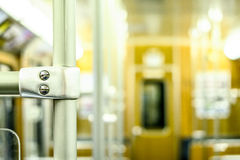 Subway abstract Royalty Free Stock Photos