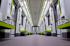 Subway Car Stock Images