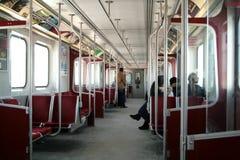 Subway Car Stock Photos