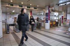 Subway Stock Photos