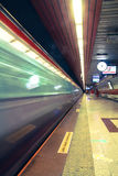 Subway Metro Stock Images