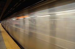 Subway. Stock Photo