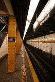 Subway Station. Platform stock photos