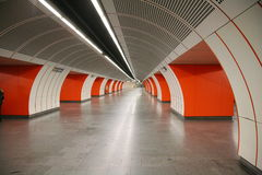 Subway-Station Stock Images