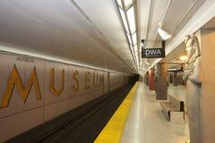 Free Subway Station Stock Images - 9924744