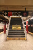 Subway Royalty Free Stock Photography