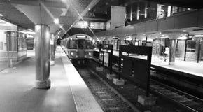 Subway....subway Royalty Free Stock Image