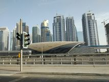 UAE Dudai stock image