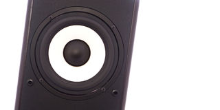 Subwoofer Royalty Free Stock Photography