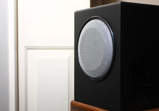 Subwoofer Royalty Free Stock Photos