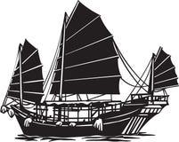 Sucata oriental Imagem de Stock Royalty Free