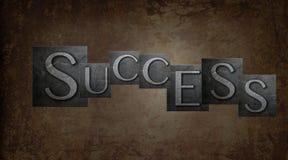 Succes Stock Afbeeldingen