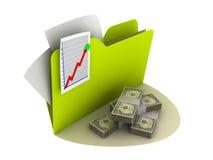 Succes icon Stock Image