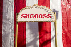 Succes Royalty Free Stock Images