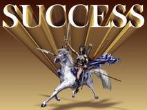 Success Stock Photo