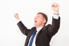 Success. Stock Photos