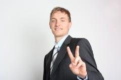 Success! Royalty Free Stock Photo