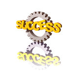 Success Stock Image