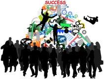 Free Success Royalty Free Stock Photo - 5841485
