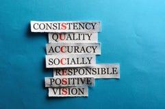 Success abbreviation Royalty Free Stock Photo