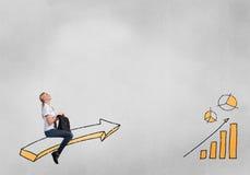 Success achieving Stock Images
