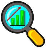 Success analyzing Stock Image