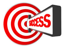 Success business Royalty Free Stock Image