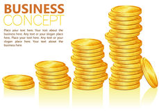 Success in Business Stock Photography