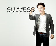 Success business Stock Photo