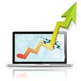 Success Business Concept Stock Photos