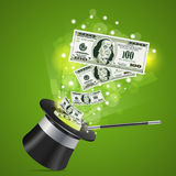 Success in Business Concept Stock Photo
