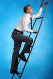 Success in career Stock Photo
