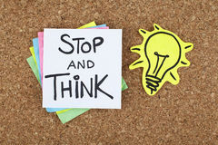 Success Concentration Royalty Free Stock Images