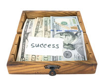 Success concept Stock Image