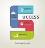 Success concept Stock Images